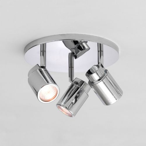 Bathroom Spotlight Fittings
